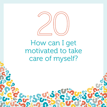 Where Can I Find Motivation?