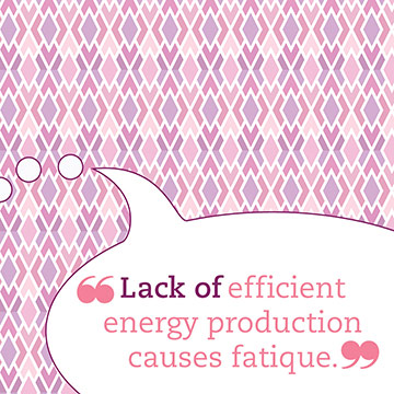 Why You Might Feel Fatigued