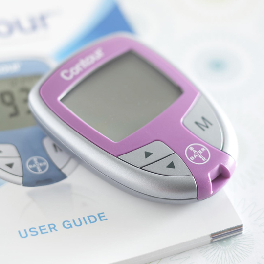 What You Need to Know About Glucose Meter Accuracy