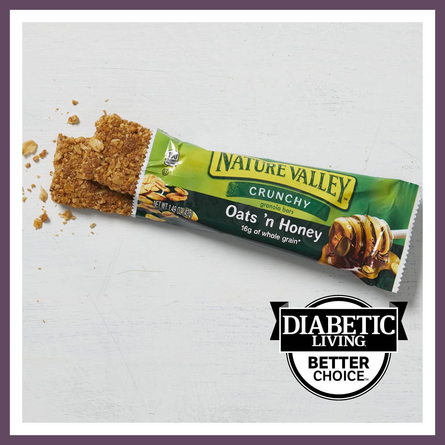 Best Diabetic Snack Bar Brands | EatingWell