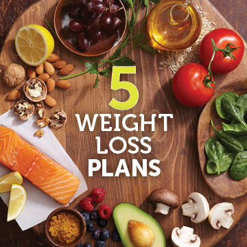 Weight-Loss Diets Reviewed for People with Diabetes
