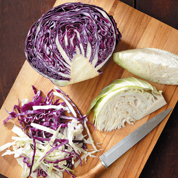 Free Food: Cabbage