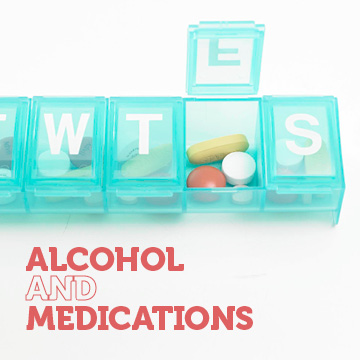 Alcohol and Blood Glucose-Lowering Medications