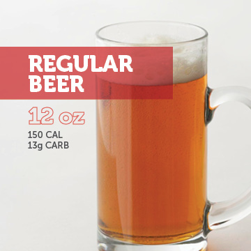 Regular Beer