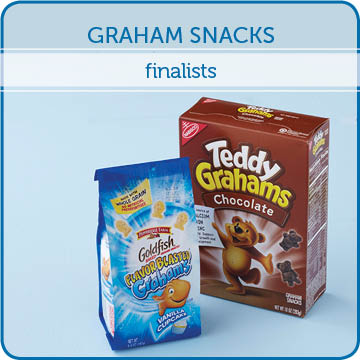 Graham Snack Finalists
