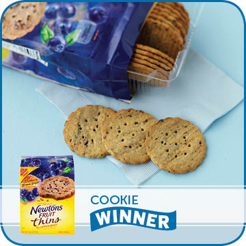 Cookie Winner