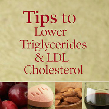 Cholesterol Level Targets