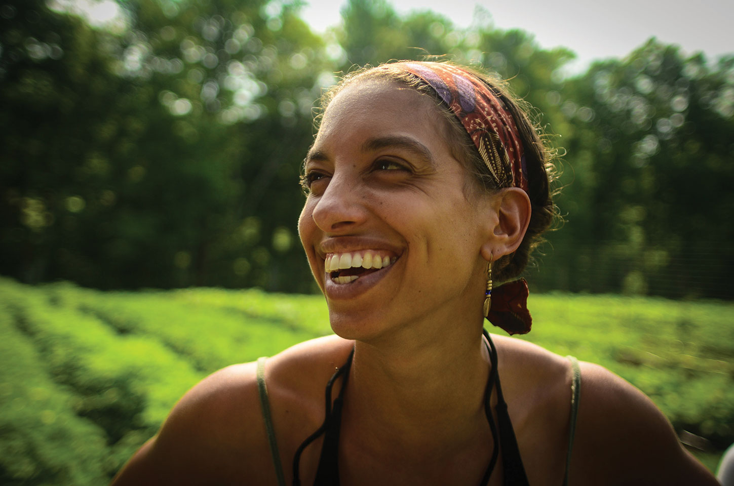 Farming While Black: How One Woman Is Improving Access to Healthy Food for Black Families