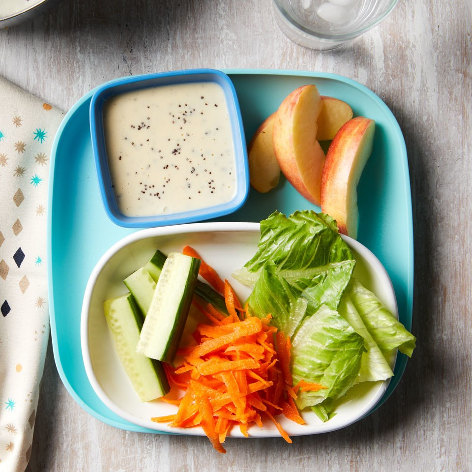 The Top 10 Healthiest Foods For Kids Eatingwell