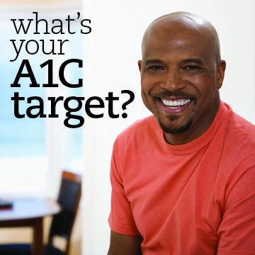 Tips to Get and Keep Your A1C on Target