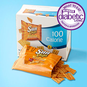 Best Savory 100-Calorie Pack