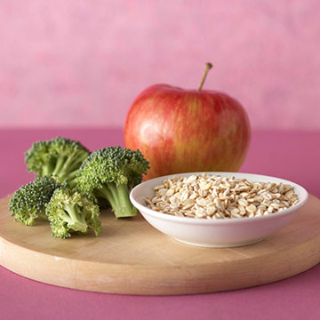 What Are Healthy Sources of Carbs?