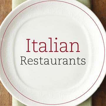 Diabetic Living's Guide to Italian Restaurants