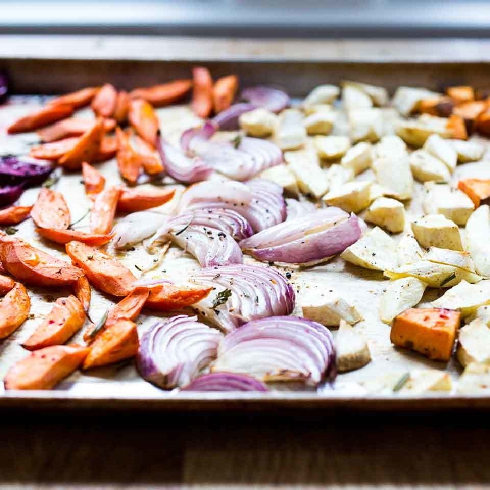 How to Roast Vegetables with This Easy Technique