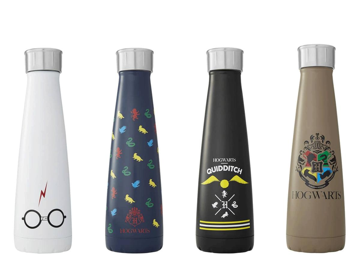 harry potter swell water bottles
