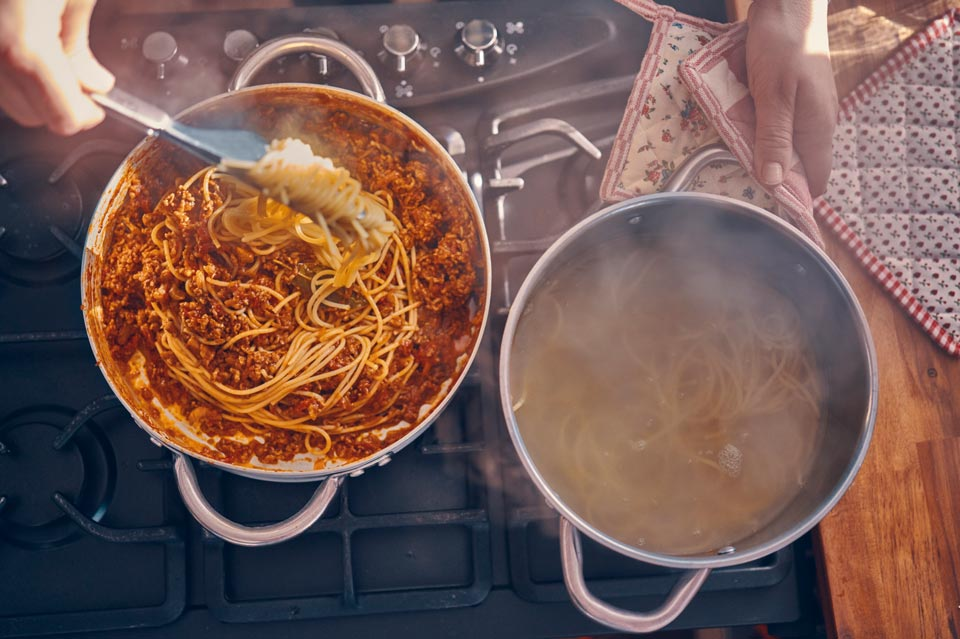 Cooking Habits That Are Sabotaging Your Diet