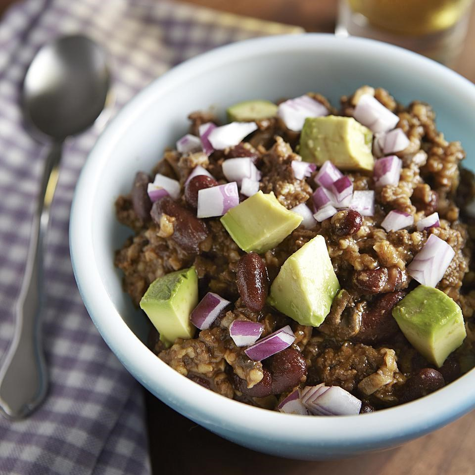 7-Day High-Fiber Meal Plan: 1,200 Calories | EatingWell
