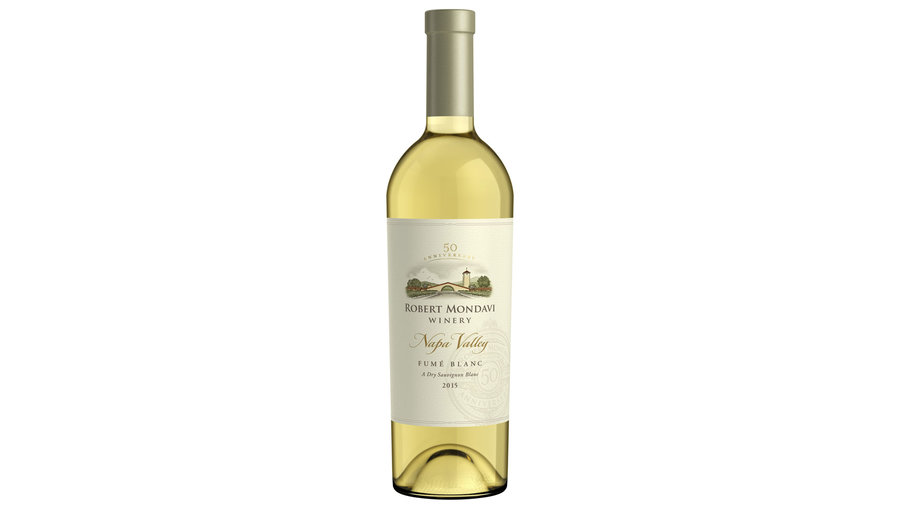 Robert Mondavi Winery Napa Valley Fumé Blanc