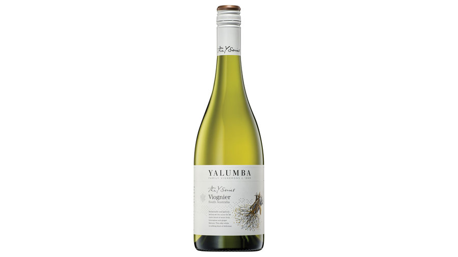 Yalumba Y Series South Australia Viognier