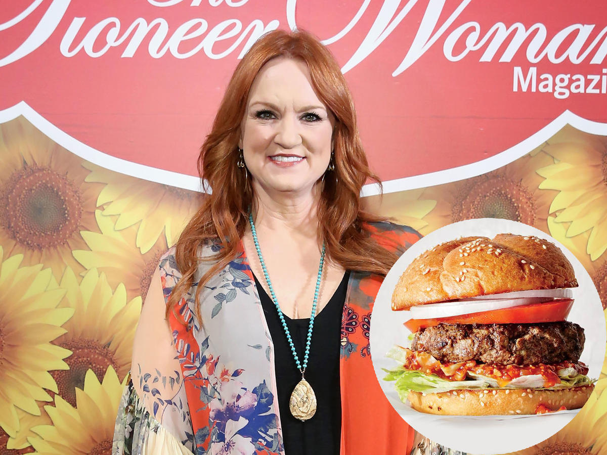 ree drummond low-carb swap