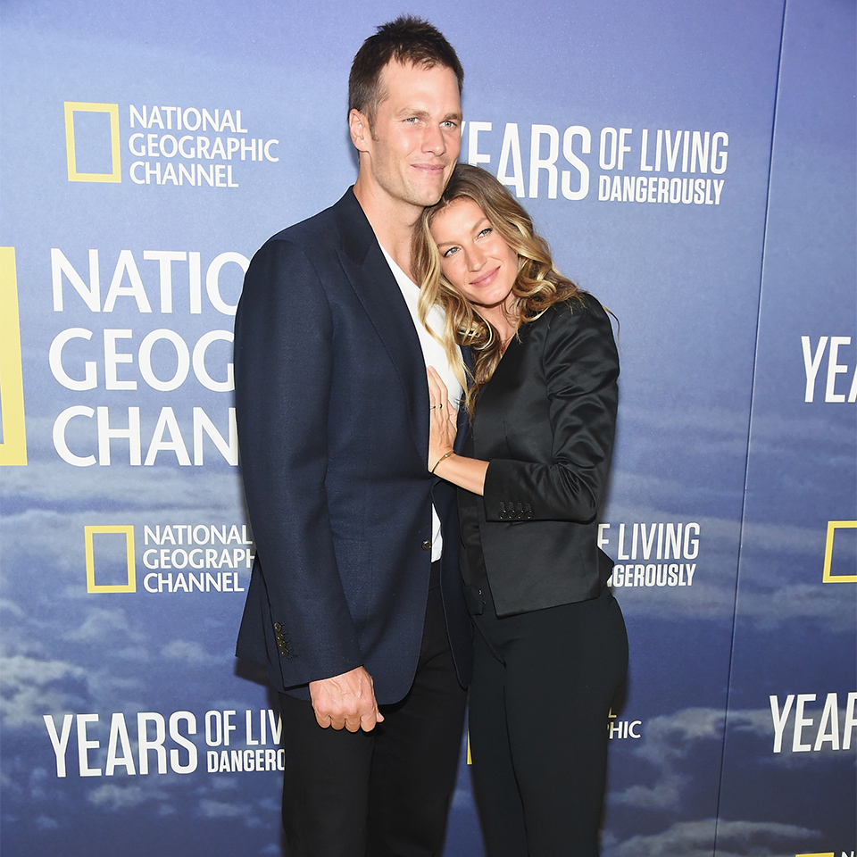 Gisele Bündchen Admits Tom Brady's Insanely Strict Diet Is Because of Her