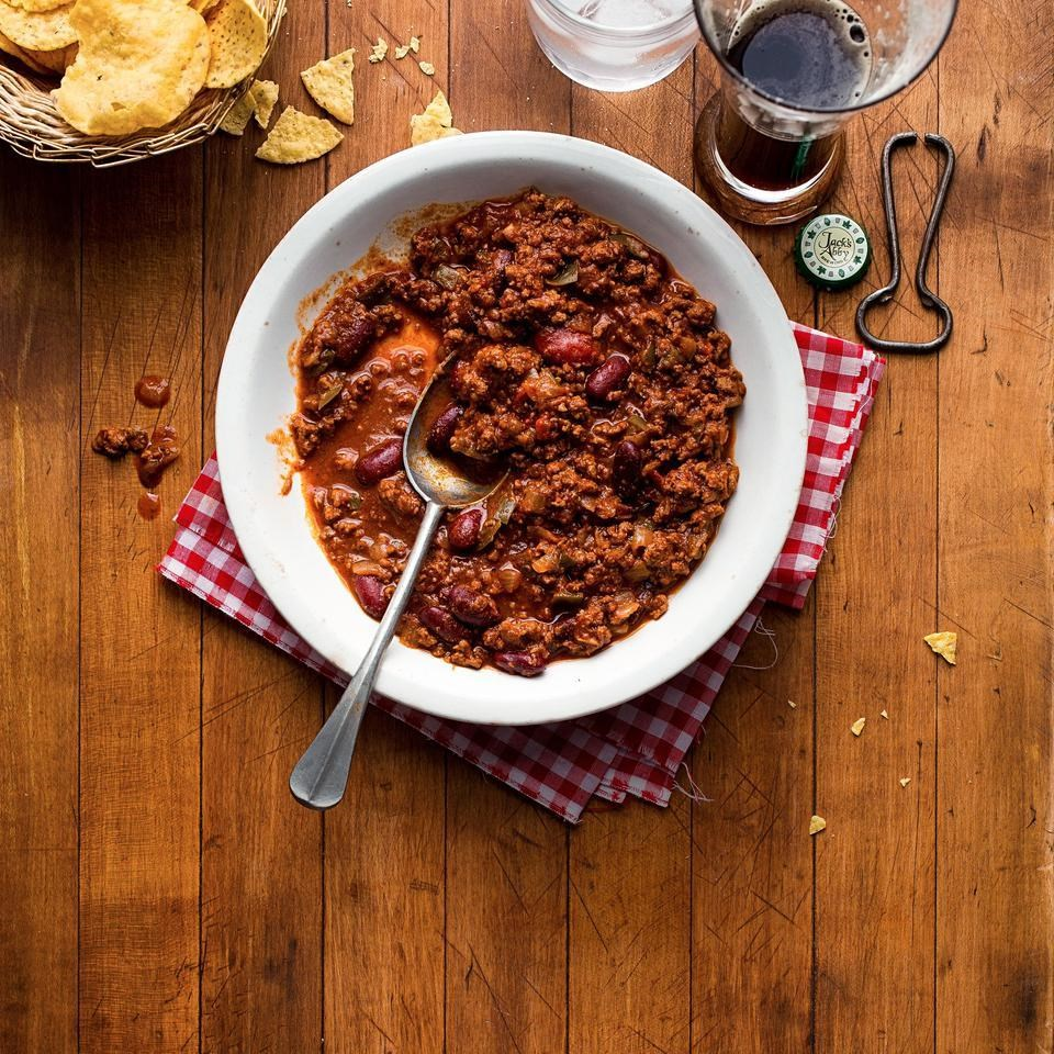 Why Cooking Kidney Beans in Your Slow Cooker Can Make You Sick
