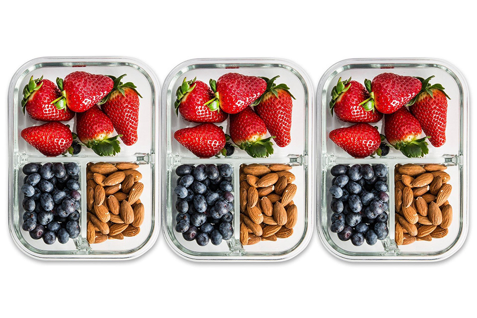 prep naturals food containers