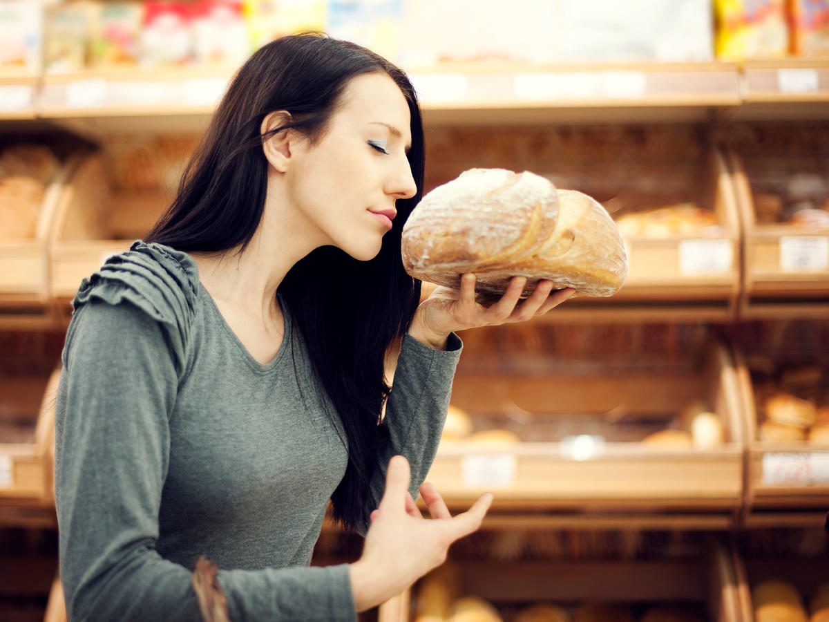 Just Smelling Food May Satisfy Hunger Cravings, Says New Research