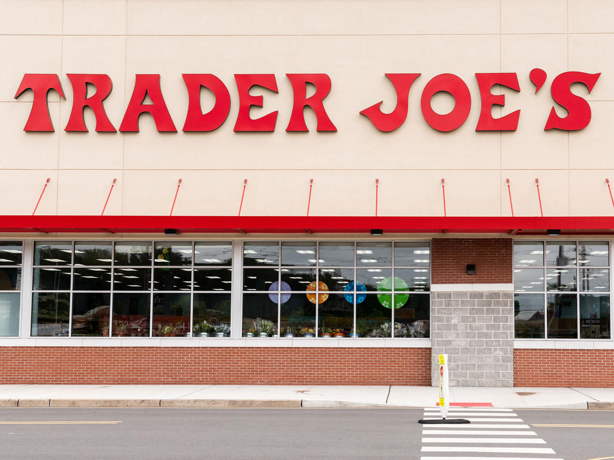 These Are the Most Popular Trader Joe's Items in Every State