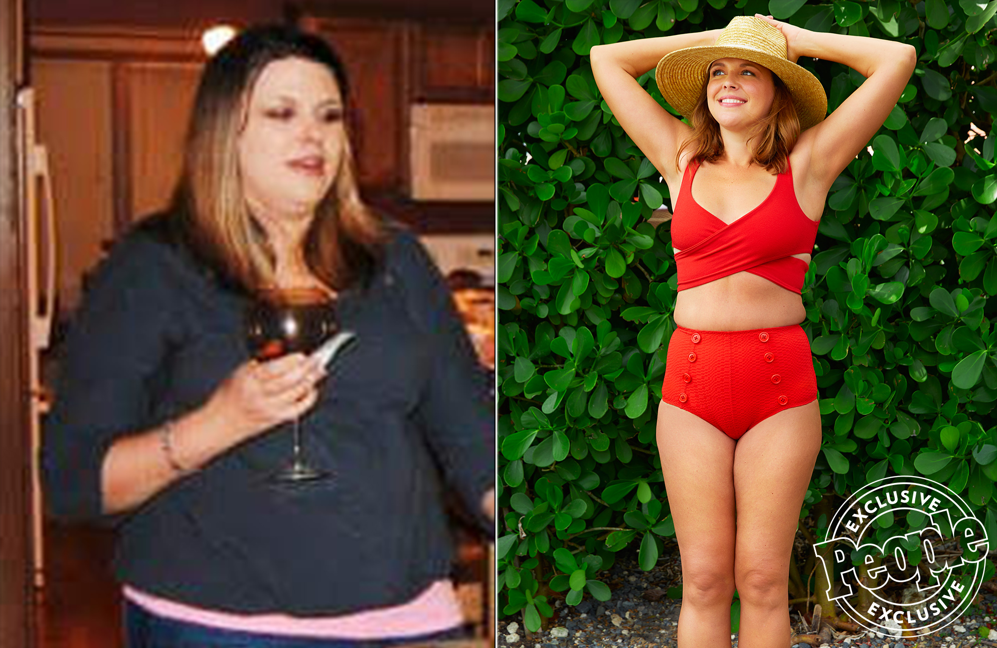 How This Mom Lost 105 Lbs. with Intermittent Fasting: 'I Went Into it Kind of Skeptical'
