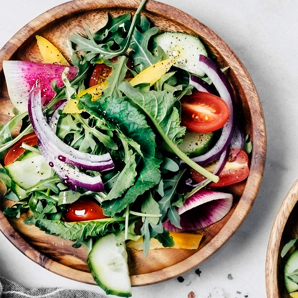 What to Know About the Nutritarian Diet—and Why It's So Hard to Follow