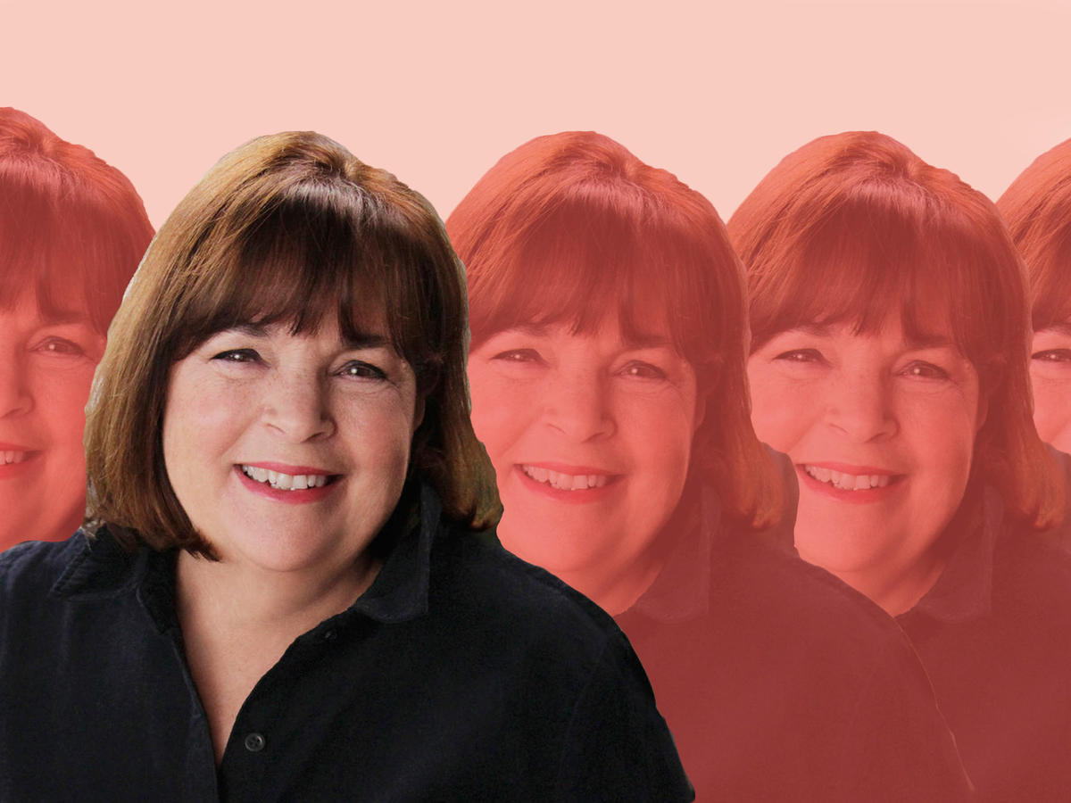 Ina Garten's Secret to Making Perfect Cocktails Involves an Everyday Kitchen Item