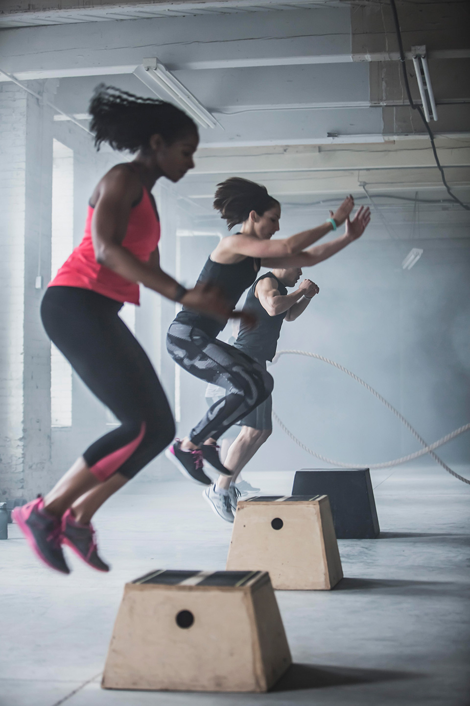 HIIT vs LISS: Which Exercise Is Right for You?