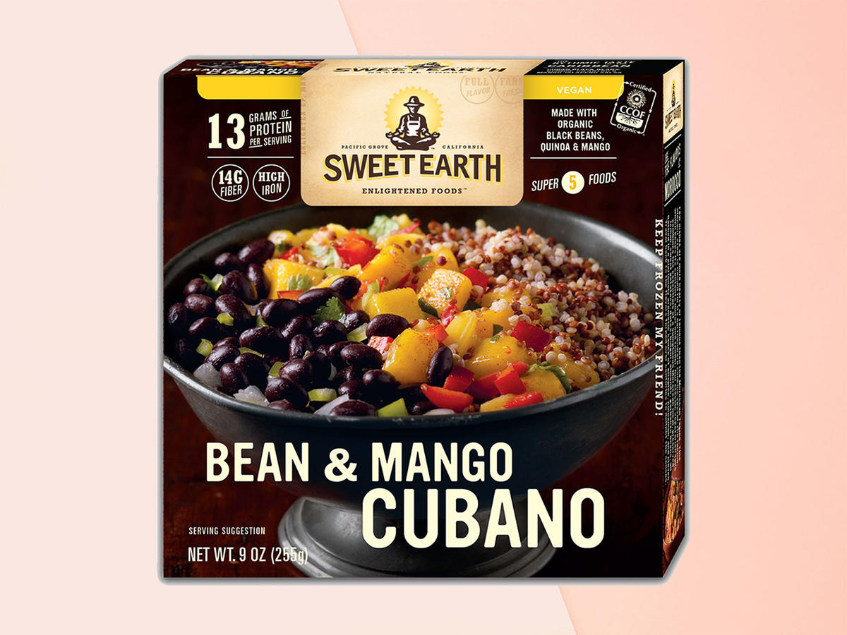 sweet earth cubano bowl
