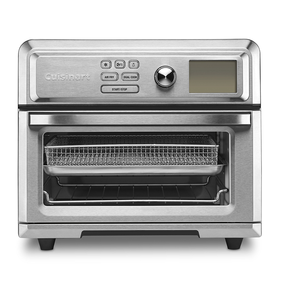 CuisinartDigital AirFryer Convection Toaster Oven