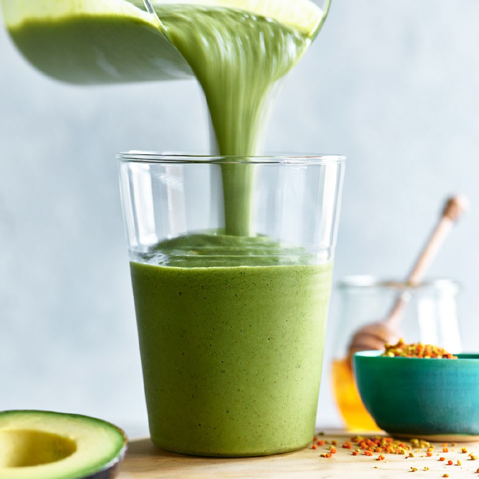 Really Green Smooothie