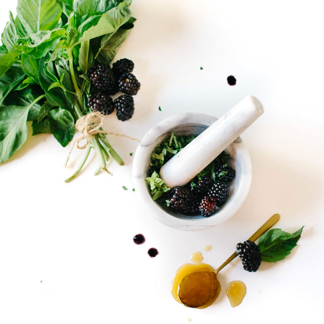 4 Ideas for Using Herbs You Probably Haven't Thought Of