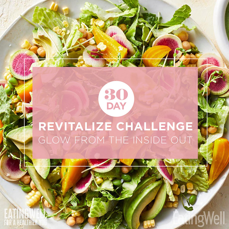 30-Day Revitalize Challenge