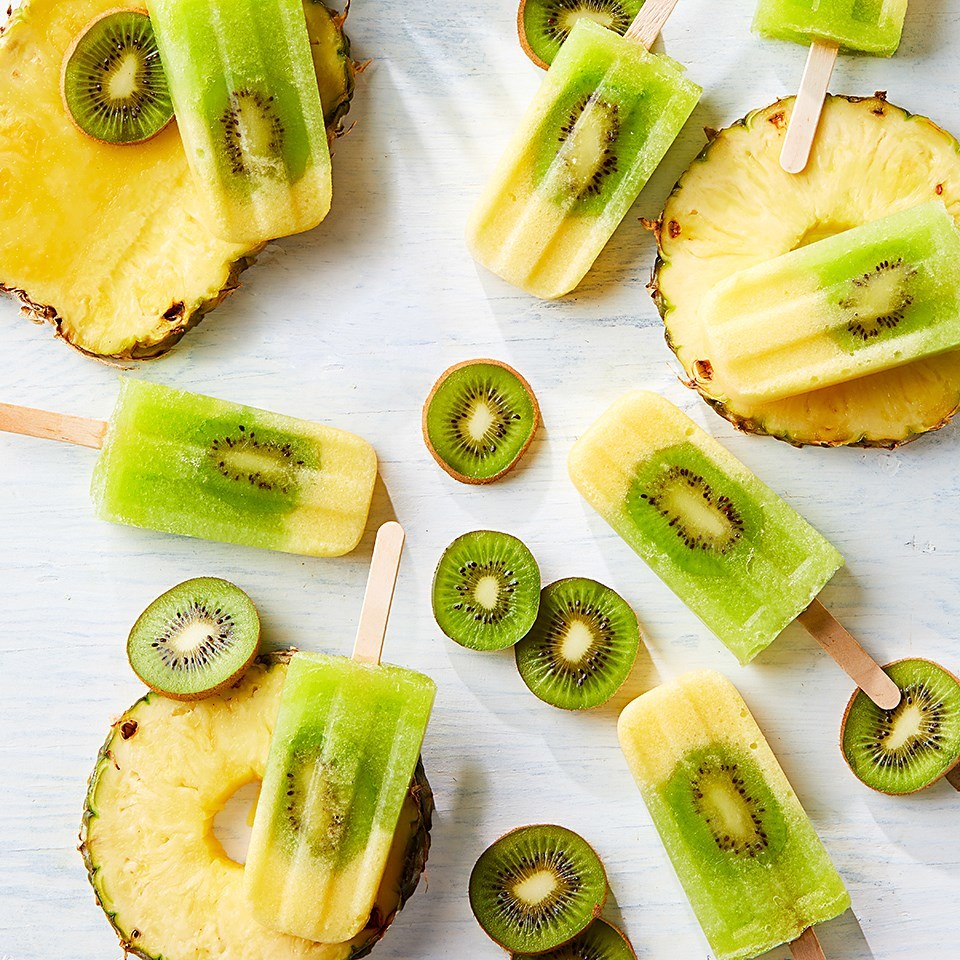 How to Use Cut Pineapple