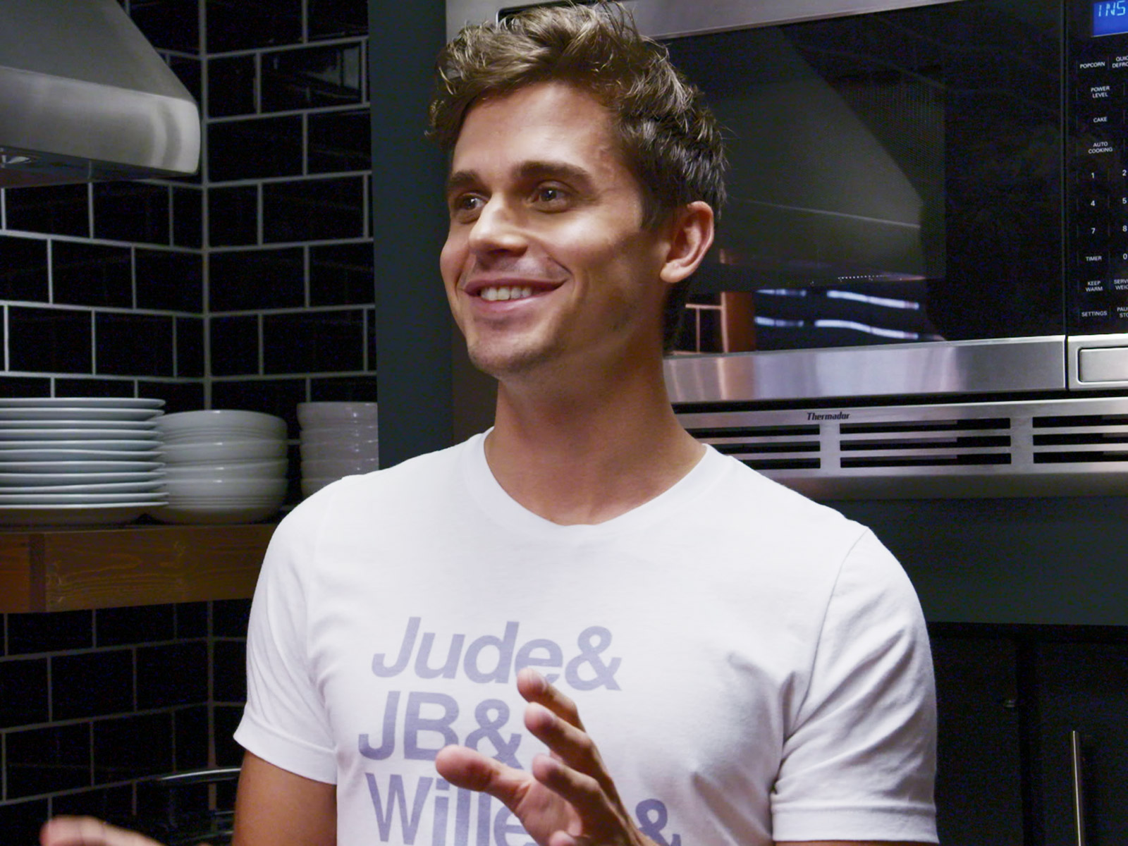 antoni cookbook