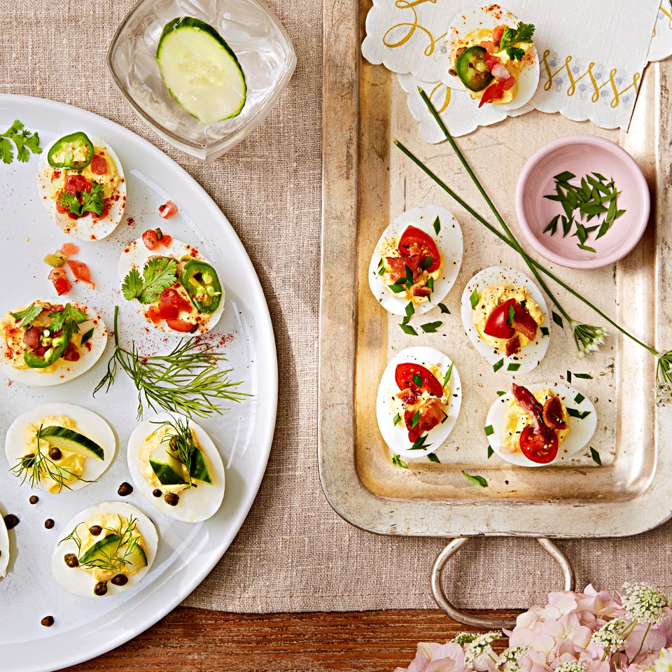 Healthy Easter Dinner Menu Ideas for When You're Not Sure What to Make