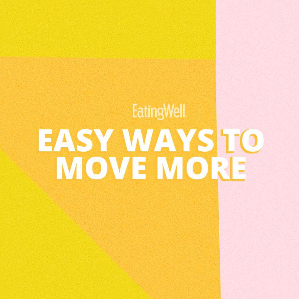 Easy Ways to Move More