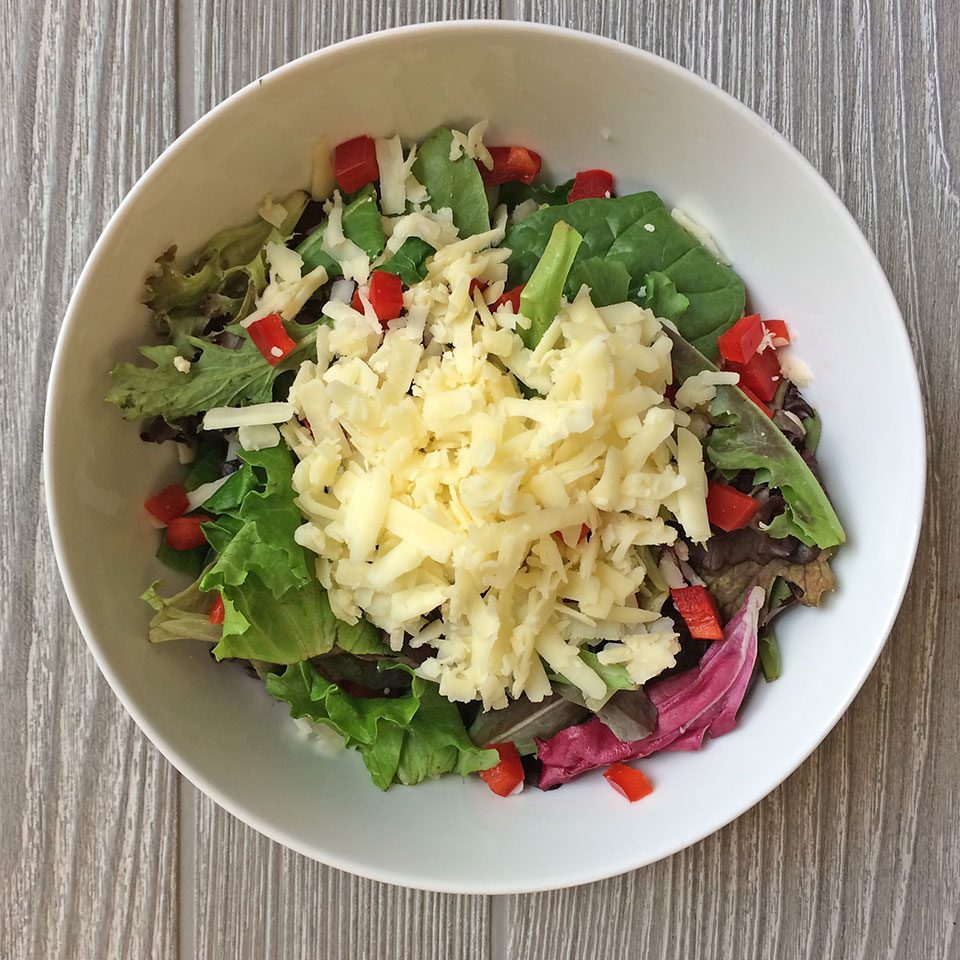 Healthy Proteins to Add Some Power to Your Salad