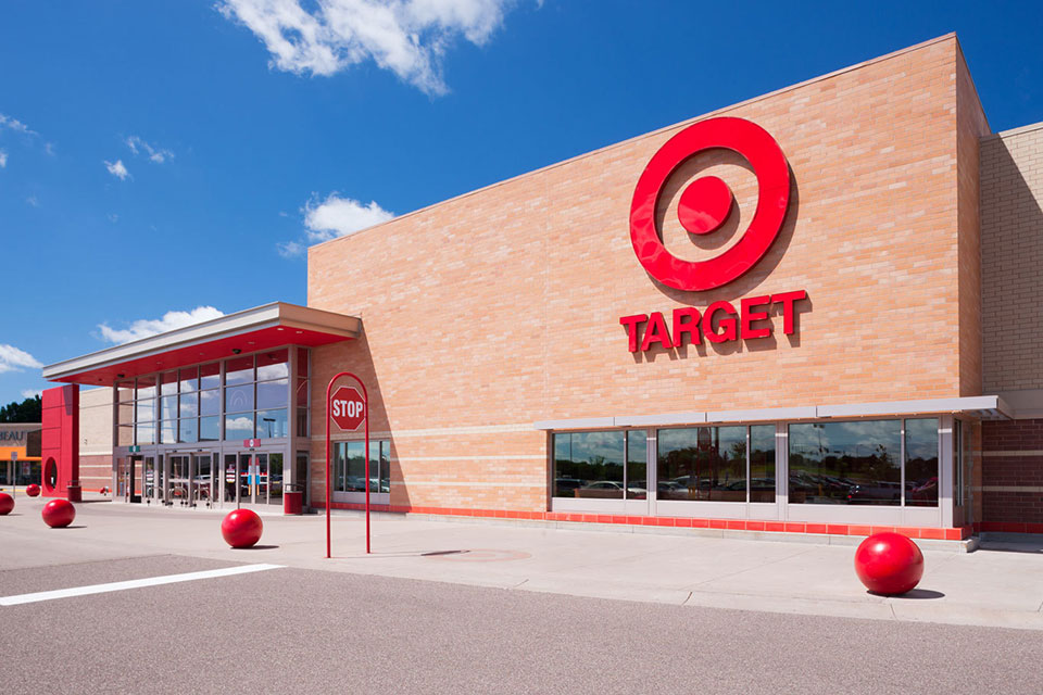8 Foods Dietitians Always Buy at Target
