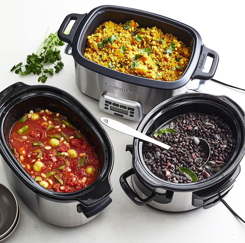 The Best Slow Cookers for Every Budget