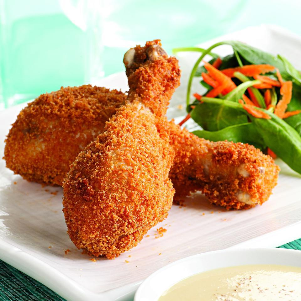 Healthy Recipes for Chicken Drumsticks