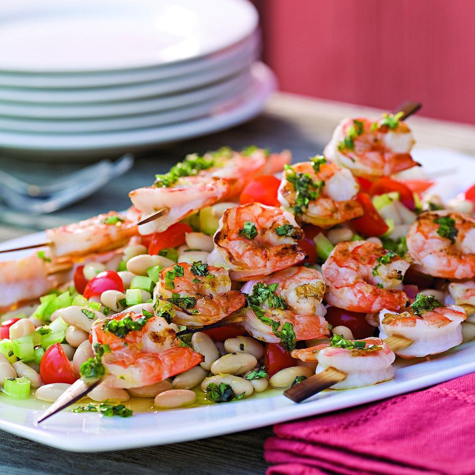 EatingWell's Best Seafood Recipes