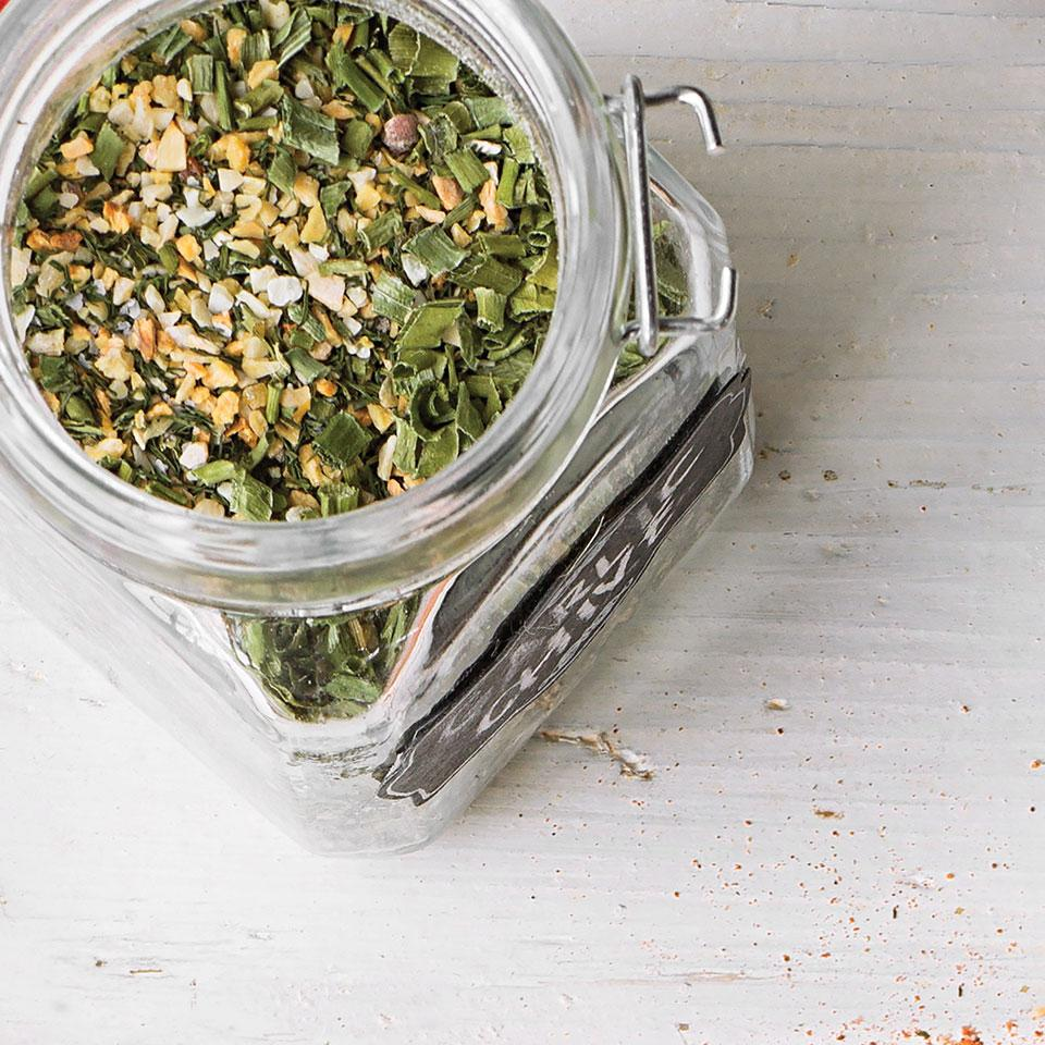 Garlic & Chive Spice Mix