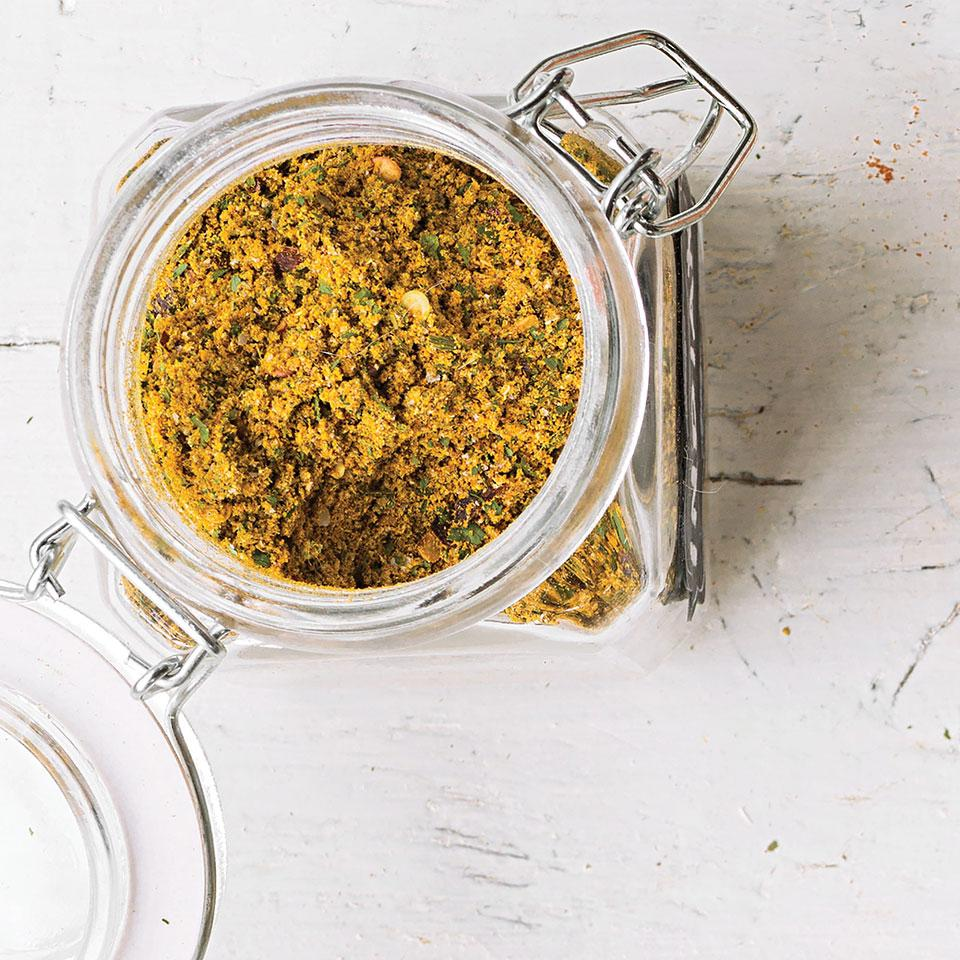 Spicy Indian Spice Mix