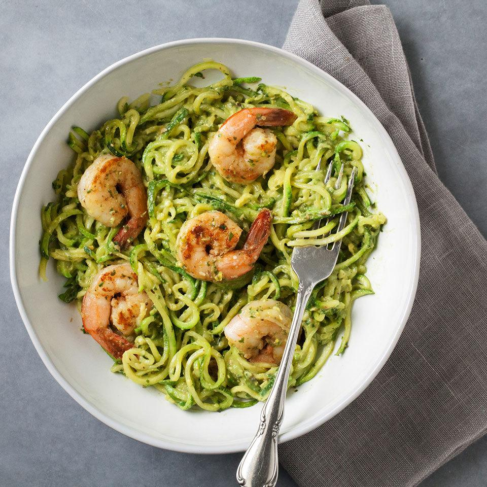 Best Healthy Shrimp Recipes